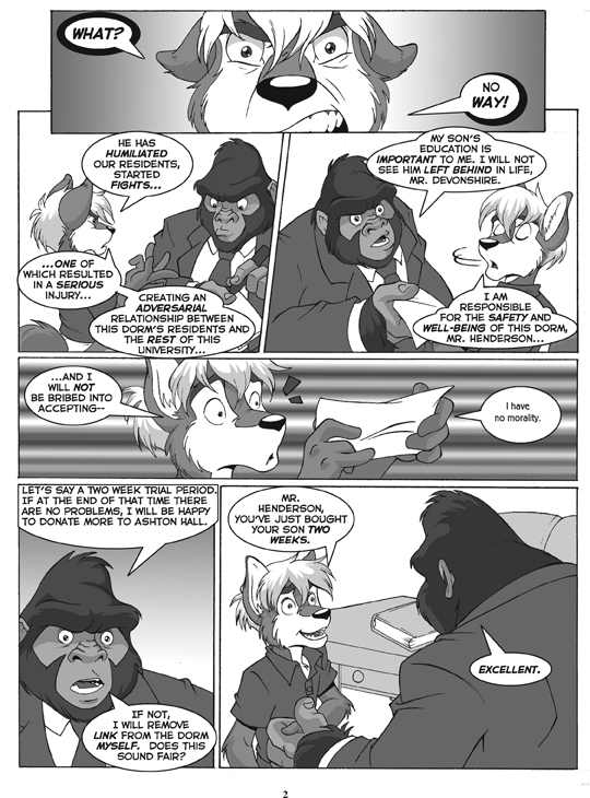 ISB #4 Page 01